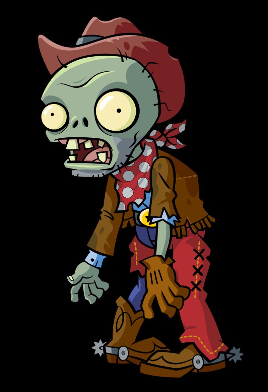 Cây và zombie trong Plants Vs. Zombies 2: It's About Time - Ảnh 11