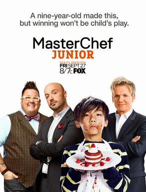 Masterchef Junior US Season 2 - Vua đầu bếp nhí phần 2