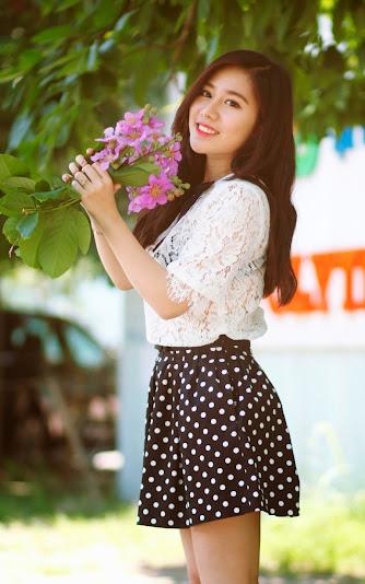 Bùi Hồng Ngọc là sinh viên ngành QTDN Marketing và Bán hàng, Cao đẳng thực hành FPT Polytechnic