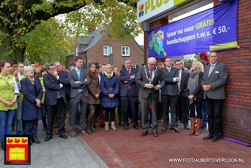 Opening nieuwe plus Verbeeten Overloon 07-11-2013 (31).JPG