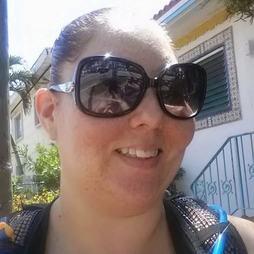 Laura Gaber