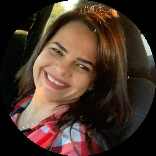 Carla Ferreira Araújo