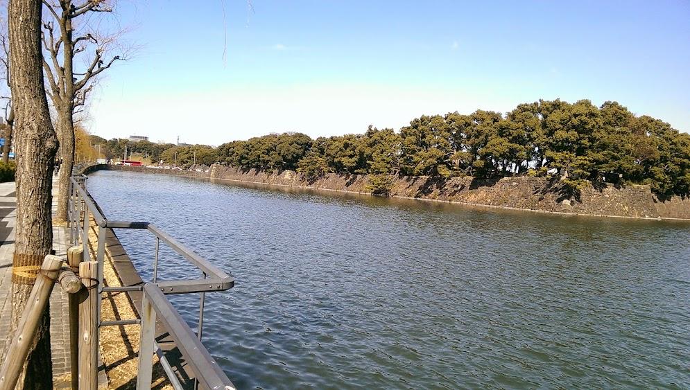 景-護程河