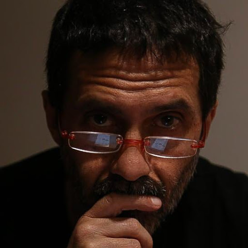 Damian Carlomagno