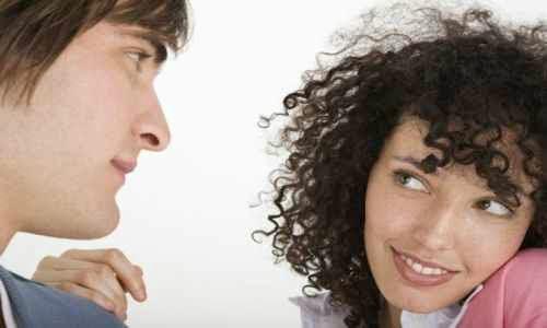 Dar confianza a una chica ayuda a seducirla