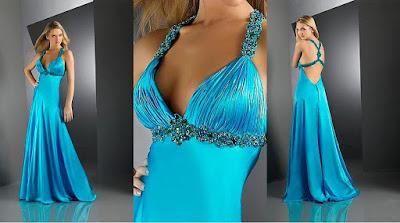 partykleider abendkleider - günstige kleider