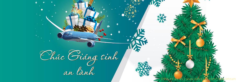 Chào Mừng Giáng sinh | azvietnam 0915494945 - vé máy bay
