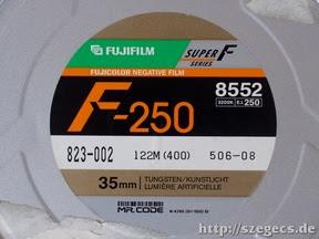 Fuji F-250
