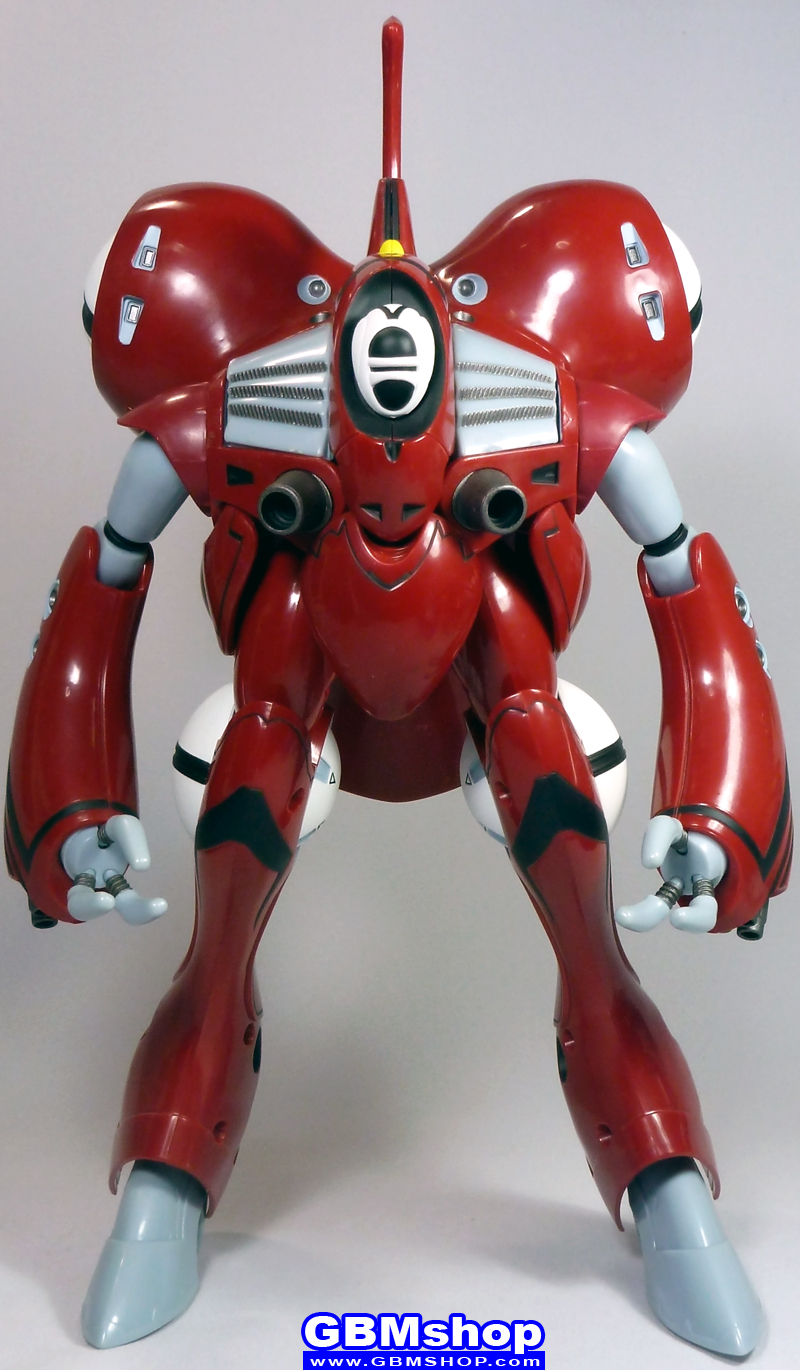 The Super Dimension Fortress Macross Do You Remember Love Meltrandi Queadluun-Rau Battle Suit Miria 639 Custom