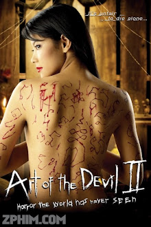 Chơi Ngải 2 - Art of Devil 2 (2005) Poster