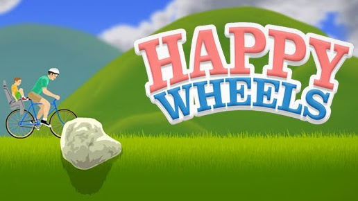 Happy Wheels Demo Hacked | ArcadePreHacks.com