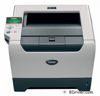 Download Brother HL-5270DN printer driver, and easy methods to add your own Brother HL-5270DN printer software work with your personal computer