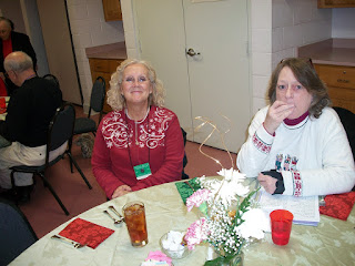 Damascus Lions Holiday Party 2012