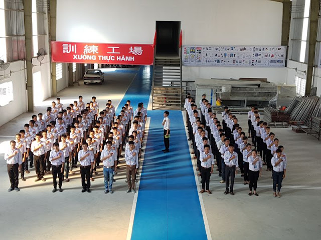 Tuyển dụng Trưởng phòng phát triển thị trường Nhật Bản tại công ty XKLĐ Batimex