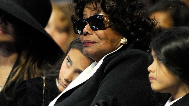 Ibu Michael Jackson dilapor hilang