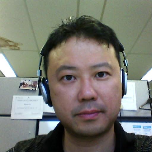 Warren Yu