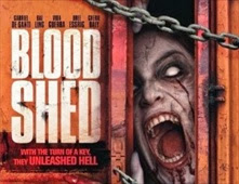 فيلم Blood Shed