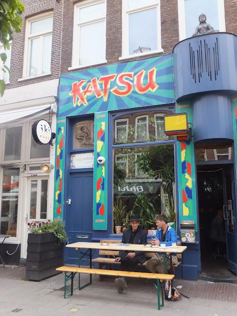 De Pijp, Amsterdam,  Elisa N, Blog de Viajes, Lifestyle, Travel
