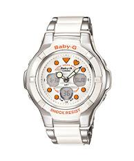 Casio Baby G : BGA-131-7B3