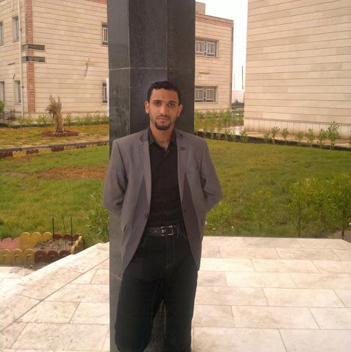 Khalid Yousif