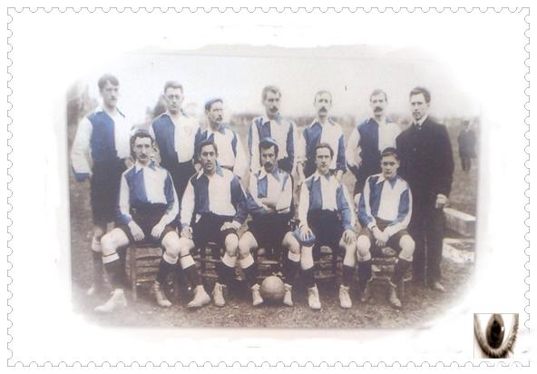 Historia Atlétic Club