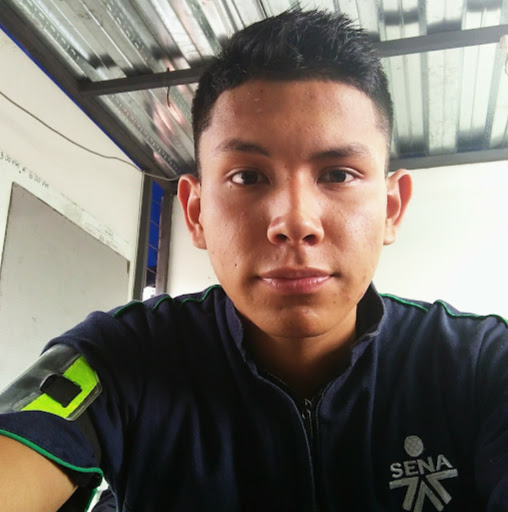 Andres Arevalo
