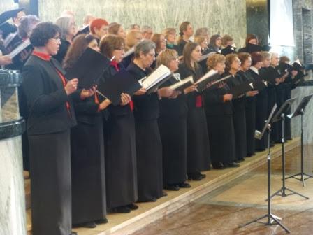 Concerto de Reis na Igreja Paroquial - 11 de Janeiro de 2014 20140111_039