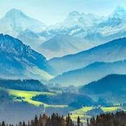 К чему снятся горы?