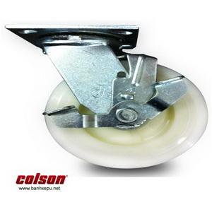 Bánh xe công nghiệp Nylon chịu tải 370kg | S4-6209-829-B3