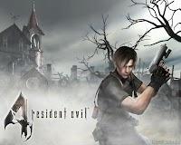 Jaquette du jeu Resident Evil 4