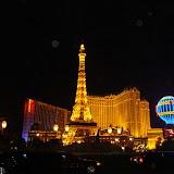 Las Vegas, Gran Canyon y Los Angeles