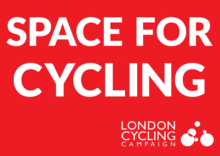 Demand Space For Cycling