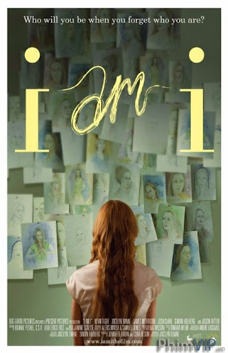 Tôi Là Tôi - I Am I poster