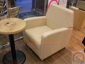 Bộ bàn ghế sofa SOFA16