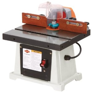 Shop Fox W1731 Mini Shaper Router Table Best Deals
