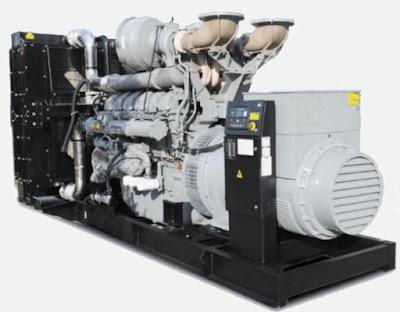 Máy phát điện Perkins 80kva – 2000kva