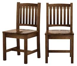 gustavus chair