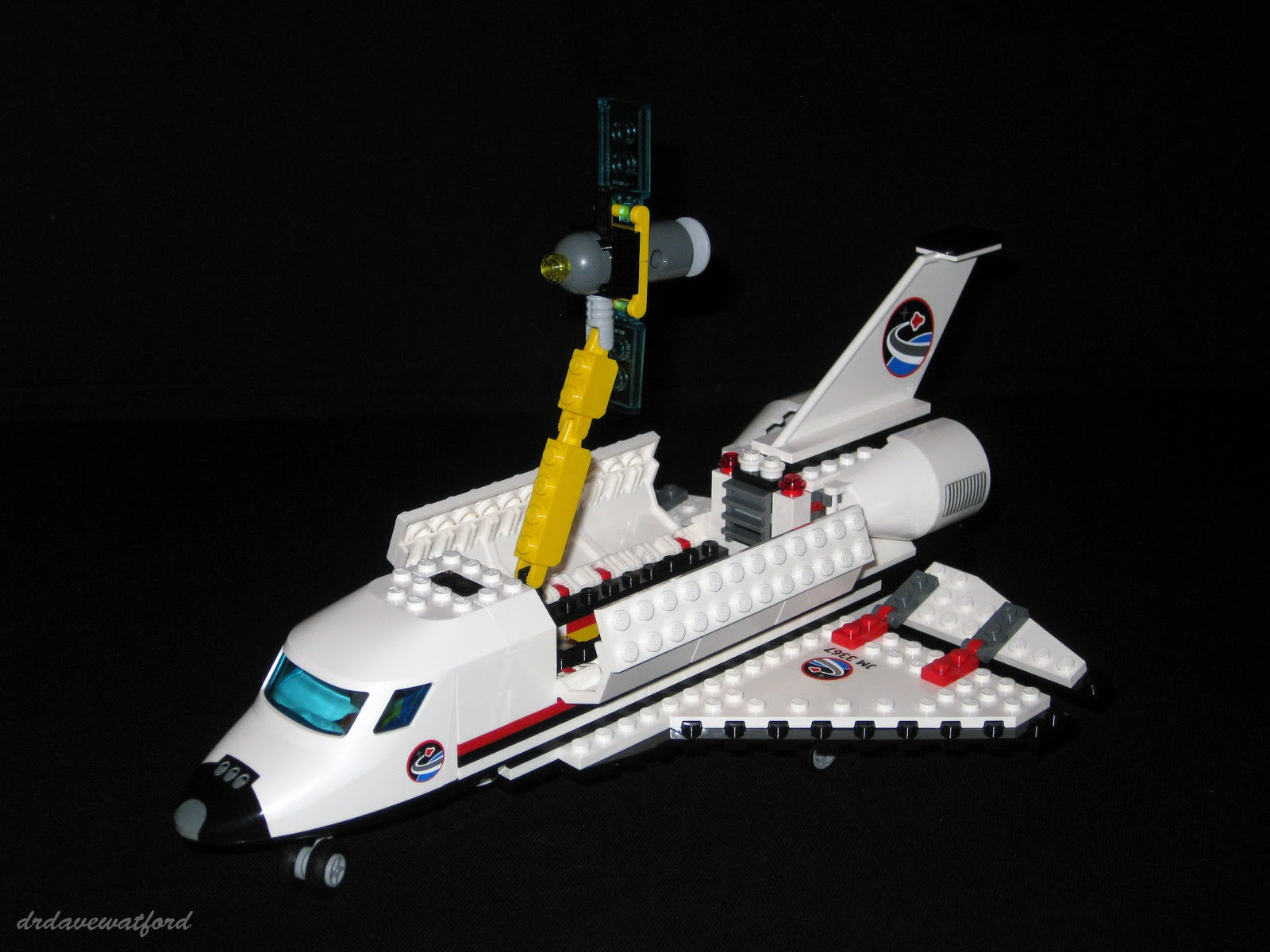 Space Shuttle Cargo Bay Dimensions (page 3) - Pics about space