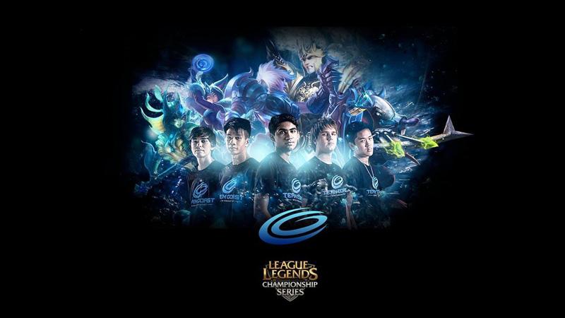 Poster tuyệt đẹp về các đội tham gia LCS Mùa Hè 2013 - Ảnh 6