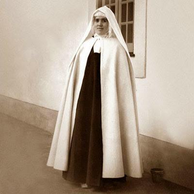 Impostor Sister Lucia 1949
