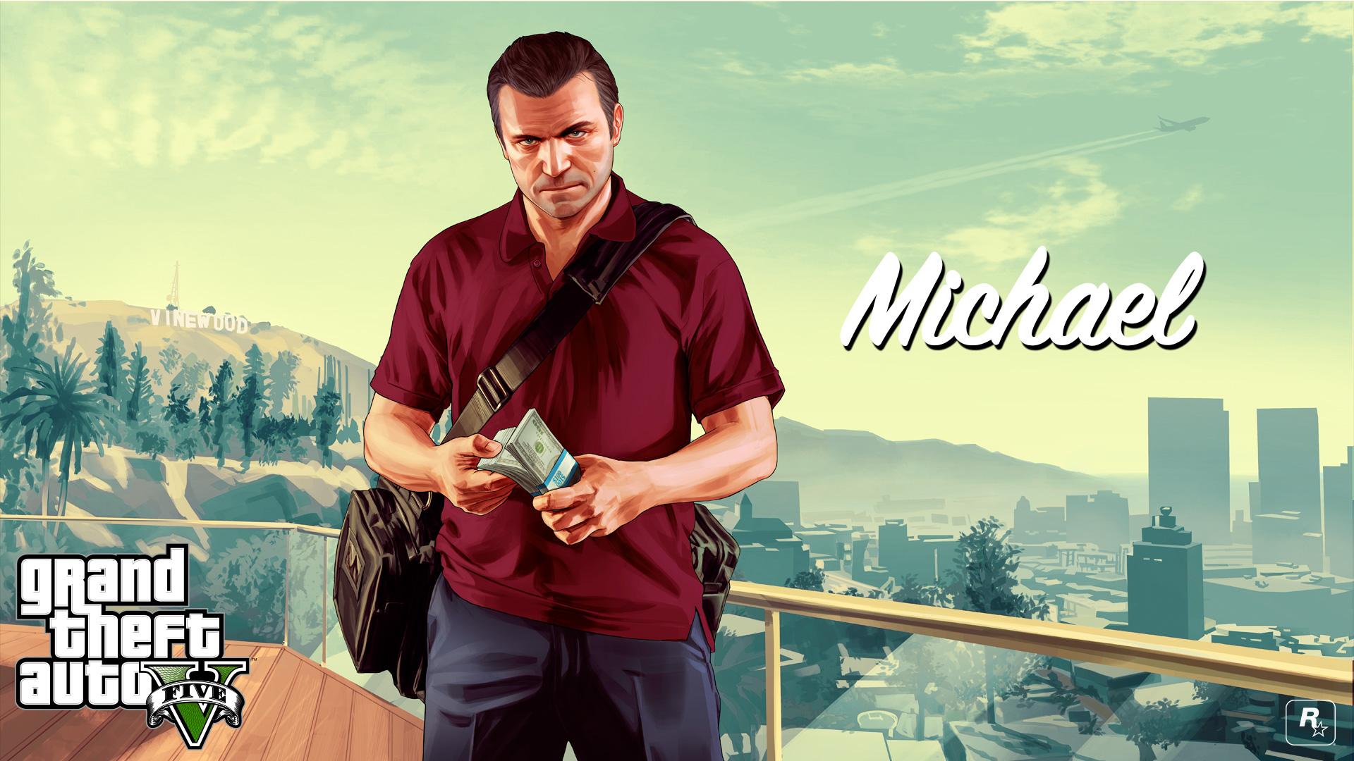 GTA Online là phần chơi trực tuyến của GTA 5 - Ảnh 15
