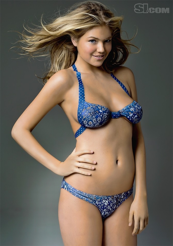 ... : Kate Upton Body Paint 2011 Sports Illustrated Swimsuit HQ Photos