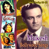 Bollywood Songs (Authentic Recordings 1948-1964)