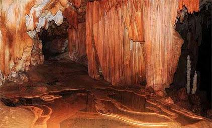 Caverna Maya, Yucatan