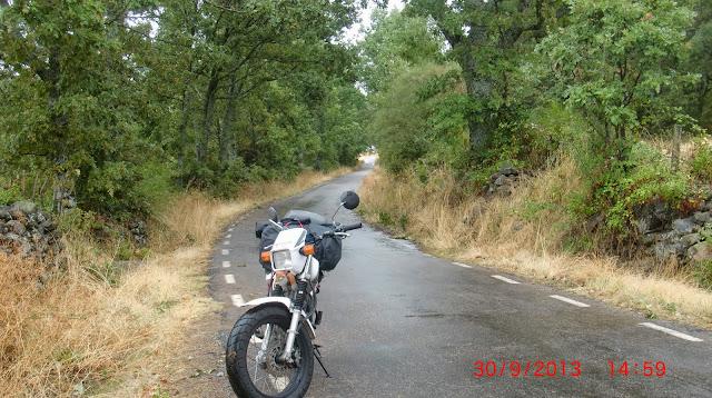 Una vuelta por extremadura, Portugal,Galicia y algun sitio mas. CIMG4422