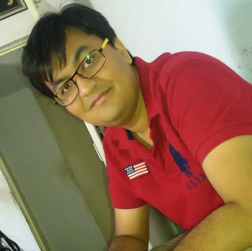 Amit Pandya