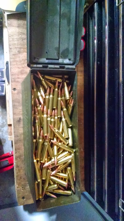 What did you reload today? [Archive] - Page 12 - Calguns net