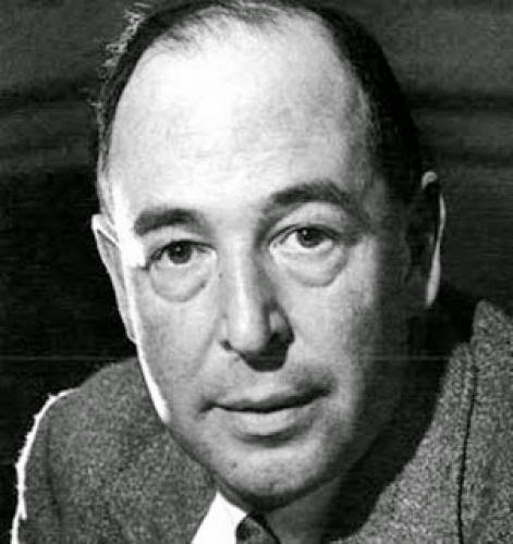 C S Lewis The Long Terrible Story Of Man