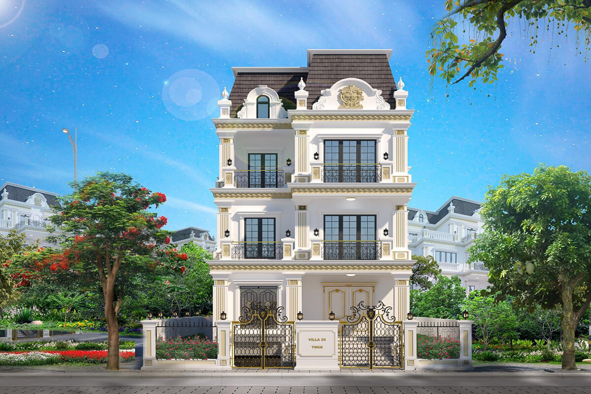 Athens Tây Nam Kim Giang