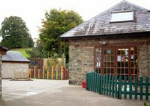 Another 'Good' school report for Welshpool